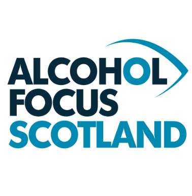 alcohol focus Scotland logo