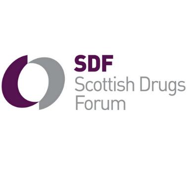 scottish drug forum logo
